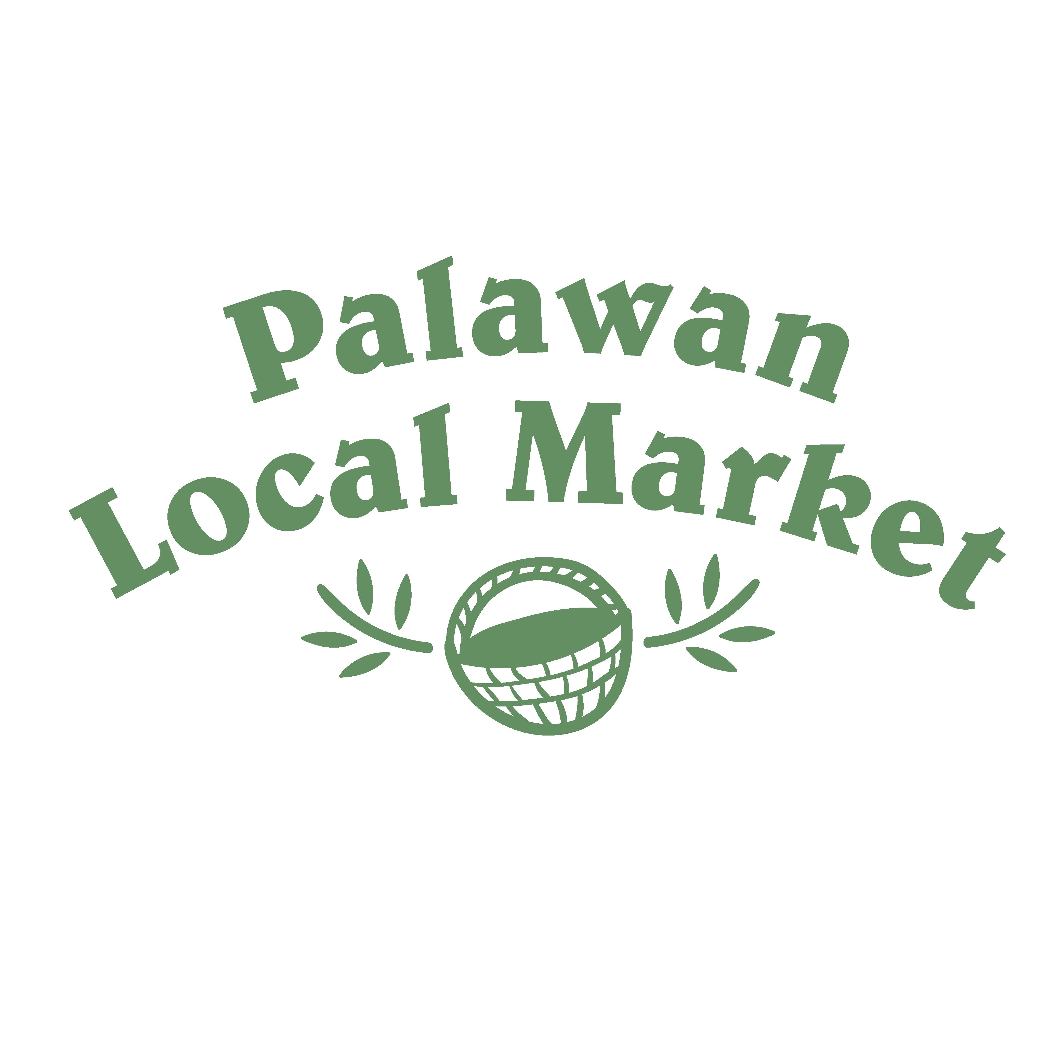 Palawan Local Market
