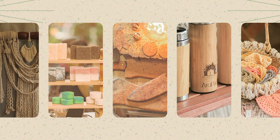 5 Handcrafted Gift Ideas that are Made in Palawan